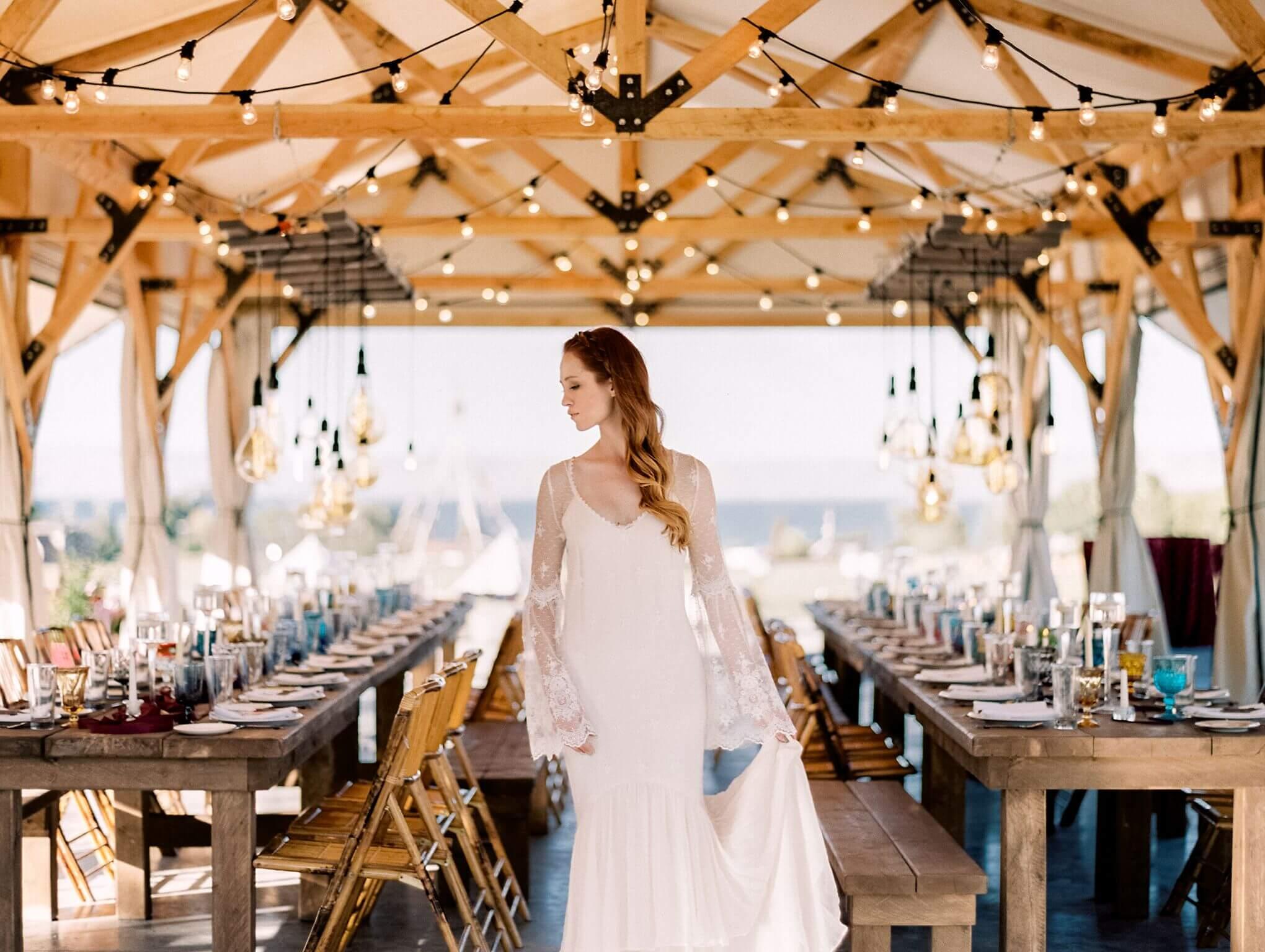 Summer Wedding - Summer facilities