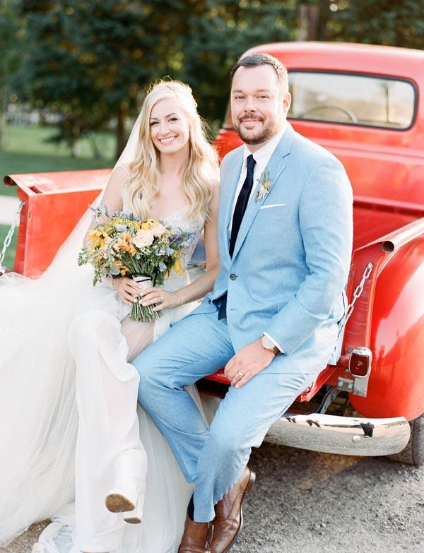 Unique wedding ideas - Bridal Resources