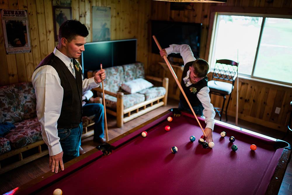 Jackson Hole Cabins